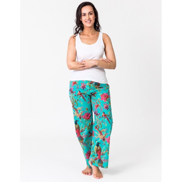 Aqua Paradise Lounge Pants