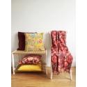 Gold Velvet Cushion