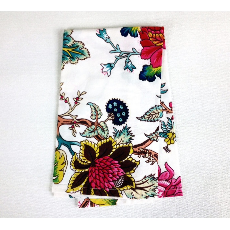 White Tree of Life Napkin