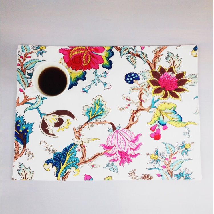 White Tree of Life Placemat